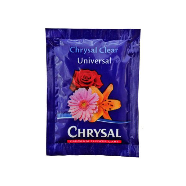 Подкормка для срезанных цветов CHRYSAL