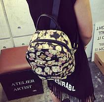 Сказочные рюкзаки с цветами и часами!, фото 3