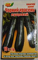 Семена Кабачок Черный Красавец, фото 1