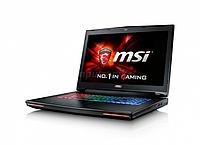 MSI GT72 6QE Dominator Pro (GT726QE-250X)