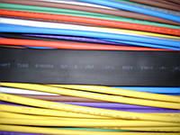 Термоусадка диаметр 30 мм