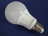 Лампа светодиодная EXTRA 10W 850lm E27 нейтральный свет