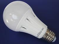 Лампа светодиодная EXTRA 12W 1020lm E27 нейтральный свет