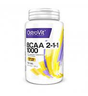 BCAA 150 таб. (195g) OstroVit  (Уценка: сроки годности 10/2017)