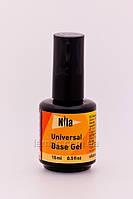 Nila Nila Base Gel Универсальный базовый гель, 15 мл