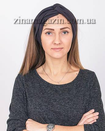 Повязка  черная, фото 2
