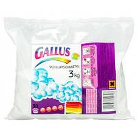 Стиральный порошок универсальный GALLUS 3 кг 62953