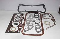 Набор прокладок двигателя Заз 1102 (прокладка герметик)
