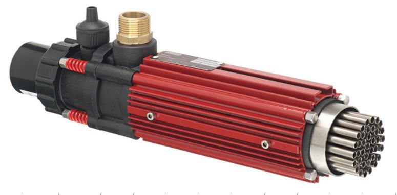Теплообменник elecro 30 kw g2 Пластинчатый теплообменник Alfa Laval M10-MFD Владивосток