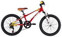 Горный Подростковый велосипед Haro Flightline 20 (2015)