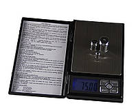 Весы Digital Scale 6296A 500г (0,01)