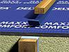 Уплотнительная лента для контробрешетки DELTA-SCHAUM-BAND SB 60