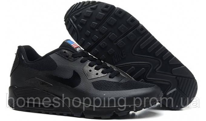 Кроссовки Женские Nike Air Max 90 Hyperfuse, фото 1