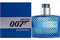 Eon Productions James Bond 007 Ocean Royale edt 75ml