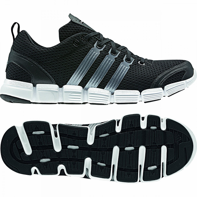 Кроссовки Adidas CC Chill Mens Natural Running