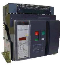 Силовой автоматический выключатель автомат на 2500 ампер Европа цена