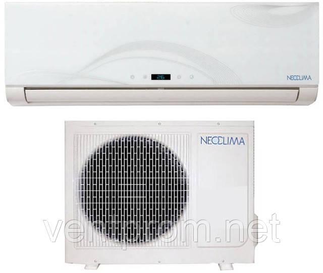 Кондиционер Neoclima NS/NU-09AHSI Silense Inverter настенный