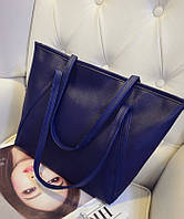 Модная вместительная сумка