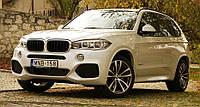 Обвес M Performance  BMW X5 F15