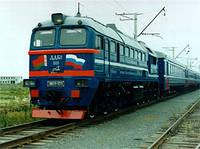 Ремкомплект РТИ для железнодорожного транспорта