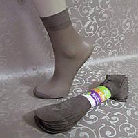 Носки  капроновые коричневые. Ласточка. Купить носки и гольфы капроновые оптом дешево .