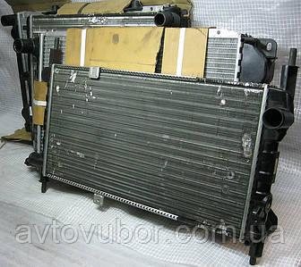 Радиатор основной Ford Transit 00-14