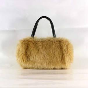 Распродажа Милые меховые/плюшевые сумки, фото 2