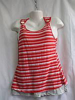 Женская пижама  (р.XL-4XL) №5698
