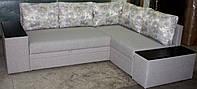 Угловой диван Рио 2.45 на 1.60. Мягкая мебель  от производителя