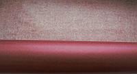 Крафт-бумага подарочная Бордовая 10 м/рулон