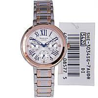 Женские часы CASIO Sheen SHE-3034SG-7AUER оригинал