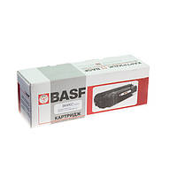 Картридж тонерный BASF для HP CLJ 1600/2600/2605 аналог Q6002A Yellow (B6002)