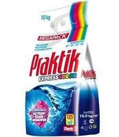 Стиральный порошок Praktik Express color для цветных тканей, фото 2