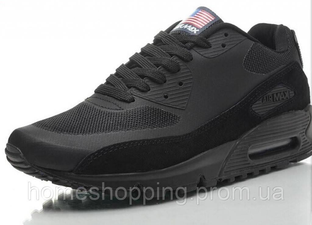 87b81150 Кроссовки Мужские Nike Air Max 90 Hyperfuse, цена 1 195 грн., купить ...