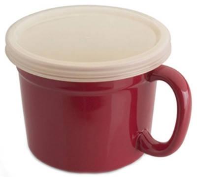 Набор чашек ORIGINAL BERGHOFF Red Line 1695075 (2 шт), фото 2
