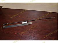 Трос управления отопителем (печки) рециркуляции длинный Ланос Сенс Lanos Sens (UA) 759206