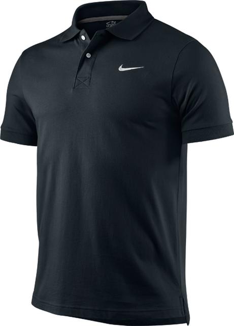 Тениска Nike Ad Club Polo Jersey Solid