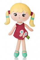 Мягкая игрушка Кукла Лина K374A