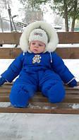 Поприветствуем нового участника конкурса на лучшее зимнее фото - Ваню (8 месяцев) из Киева!