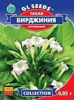 Семена Табак Курительный  Вирджиния деликатный вкус