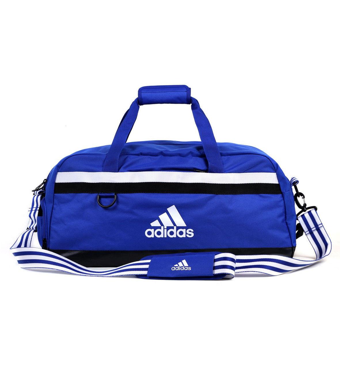 766c23f4f2f7 Сумка спортивно-дорожная Adidas Tiro (большая) - Интернет-магазин