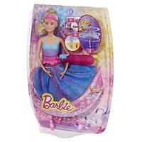 Барби танцующая балерина
