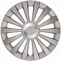 Колпаки колесные MERIDIAN RING  / радиус R15  / комплект 4шт