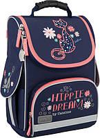 Рюкзак школьный Kite 2016 каркасний 501 Hippie Dream K16-501S-2