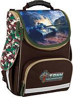 Рюкзак школьный Kite 2016 каркасний 501 TD TD16-501S