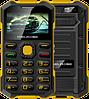Противоударный телефон-кредитка Melrose S2. MP3, FM, Bluetooth. Компактный мини-телефон!