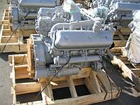 Двигатель ЯМЗ 236М2 б/у