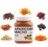 Арахісове масло з добавками - 180 г