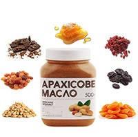 Арахісове масло з добавками - 180 г, фото 2