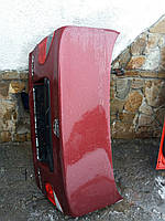 Крышка багажника Дэу Ланос / Daewoo Lanos c фонарями
